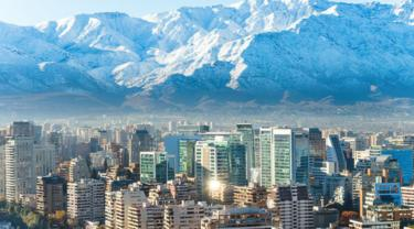 Chile Energy Sector EDC Feature