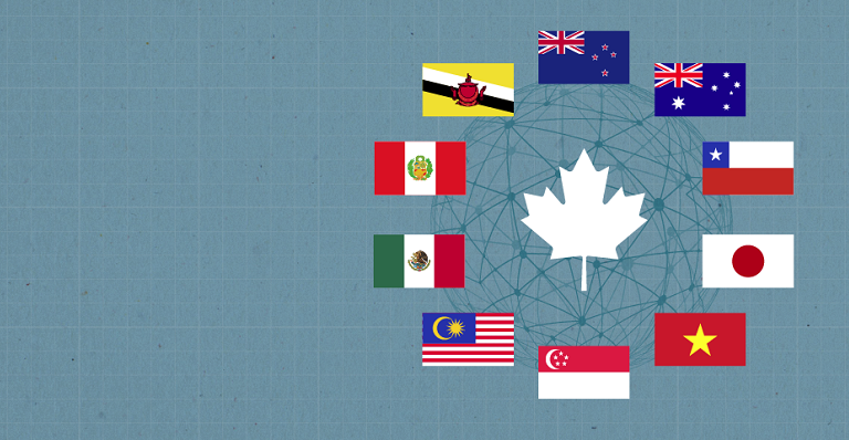 What Is The Cptpp Business Benefits Of Canadas Newest Trade Deal Edc