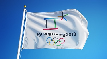 Pyeongchang hosts Canadian trade and Olympic athletes