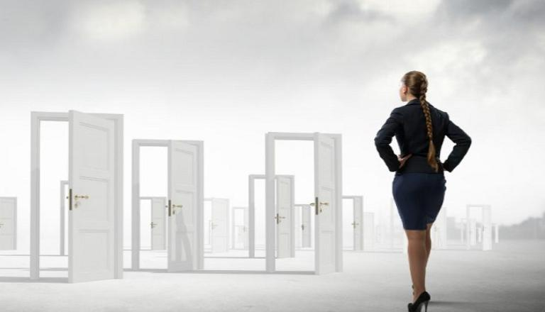 How women in business can grow beyond Canada