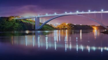 LED Roadway Lighting, entreprise de technologies propres d'Halifax