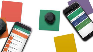 Nix Sensor, a digital handheld device, makes colour matching easy