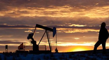 Oil and gas sector report