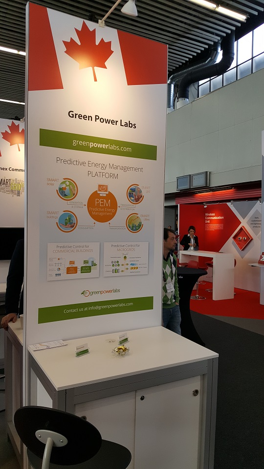Green Power Labs