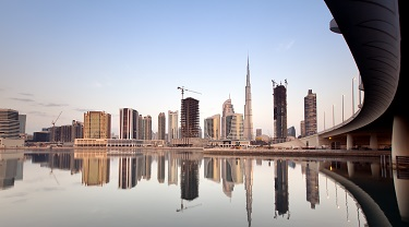 Opportunities in UAE free trade zones