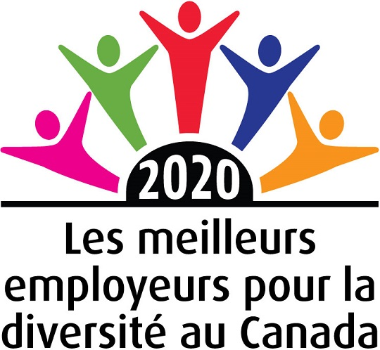 Canada's best diversity employers 2020
