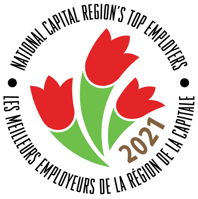 National Capital Region's top employers 2020