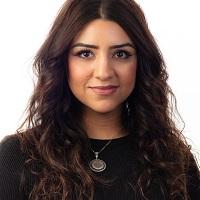 Amira Dali headshot, EDC