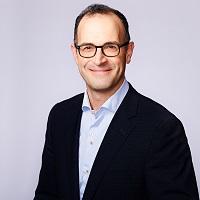 Michel Bergeron headshot, EDC