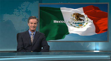 EDC Peter Hall: AMLO Mexico Election Review