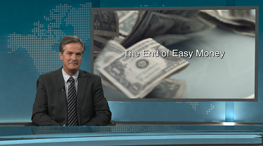 EDC Peter Hall: The End of Easy Money