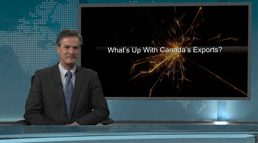 EDC Peter Hall: Canada Exports