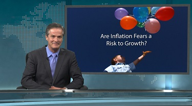 EDC Peter Hall: Fears of inflation