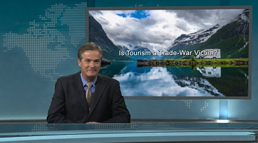 EDC Peter Hall: Is Tourism a Trade-War victim?