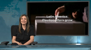 Weekly Commentary: Elections in Latin America