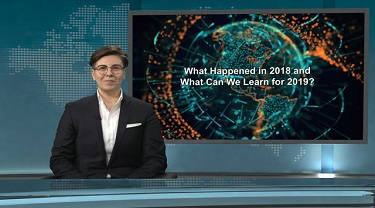 EDC Andrea Gardella: What happened in 2018 and what can we learn for 2019