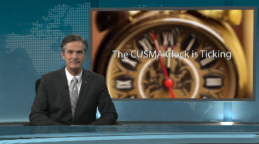 EDC Peter Hall: The CUSMA clock is ticking