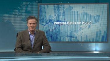 EDC Peter Hall: Interest rates on hold