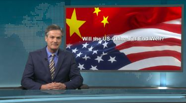 Will the U.S.-China trade tiff end well