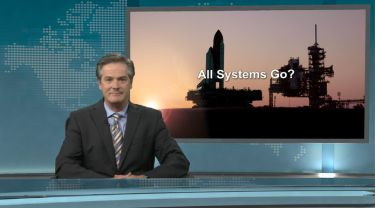 EDC Peter Hall: All systems go