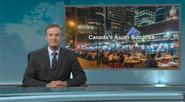 EDC Peter Hall: Canada's Asian Bonanza