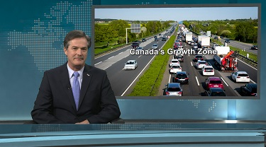 EDC Peter Hall: Canada's growth zone
