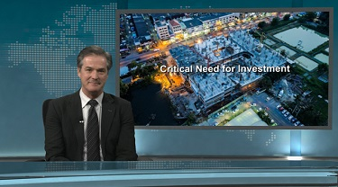 EDC Peter Hall: Critical need for investment