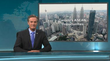 EDC Peter Hall: Canada's ASEAN Opportunities
