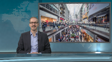EDC Peter Hall: The U.S. consumer boom