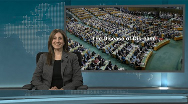 EDC Susanna Campagna: The Disease of Dis-ease?