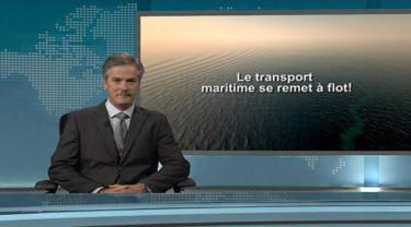 Peter Hall ED Transport mondial