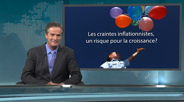 Peter Hall d'EDC : Les craintes inflationnistes