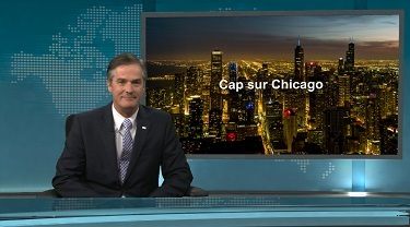 EDC Peter Hall: Cap sur Chicago!