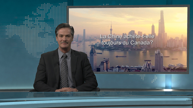 Peter Hall d'EDC : regard sur le commerce entre la Chine et le Canada